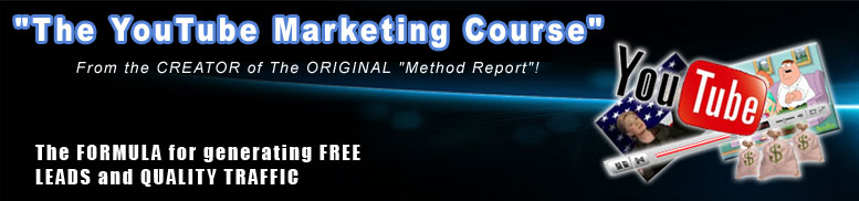 the method reports logo header image